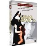DVD Atrás dos Muros do Convento