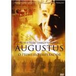 Dvd Augustus - o Primeiro Imperador