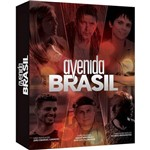 DVD Avenida Brasil - 12 Discos - Digipack