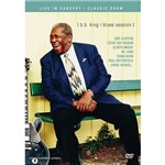 DVD B.B. King: Blues Session