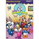 DVD Baby Looney Tunes Vol. 2