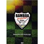 DVD - Bamboa - Nesse Time Todo Mundo Joga