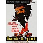 DVD Banda a Parte