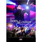 DVD Banda Som e Louvor de Janeiro a Janeiro