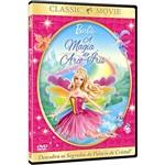 DVD Barbie - a Magia do Arco-Íris