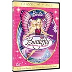 DVD Barbie Butterfly
