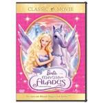 Dvd - Barbie e a Magia de Aladus