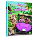 DVD Barbie e Suas Irmãs - Busca dos Cachorrinhos