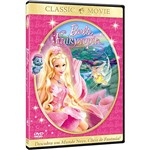 DVD Barbie Fairytopia