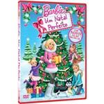 DVD Barbie - um Natal Perfeito