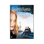 DVD Barcelona