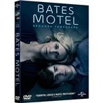DVD - Bates Motel - Segunda Temporada (3 Discos)