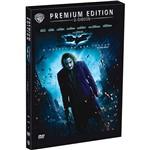 DVD Batman - o Cavaleiro das Trevas - Premium Edition