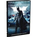 DVD - Batman - o Cavaleiro das Trevas Ressurge