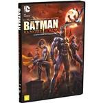 DVD Batman Sangue Ruim - Filme Animado Original DC Universe