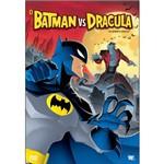 DVD Batman Vs Dracula