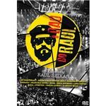 DVD - Baú do Raul