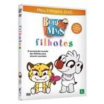 DVD - Bebê Mais - Filhotes - Sony