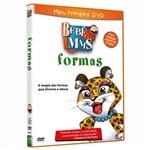 DVD Bebê Mais: Formas