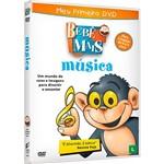DVD Bebê Mais - Música
