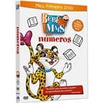 DVD Bebê Mais - Números