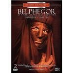 DVD Belphegor