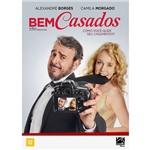 DVD - Bem Casados