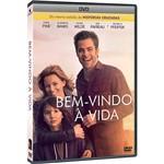 DVD Bem Vindo à Vida