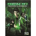DVD Ben 10 - Invasão Alienígena