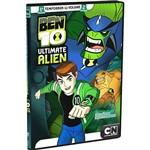 DVD Ben 10 Ultimate Alien - 1ª Temporada - Vol.2 (Duplo)