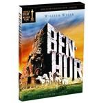 DVD - Ben-Hur: Edição de Colecionador (4 Discos)