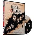 DVD - Bênção e Maldição