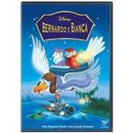 DVD Bernardo e Bianca