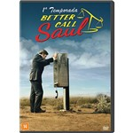 DVD - Better Call Saul 1ª Temporada