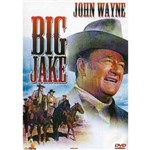 Dvd Big Jake