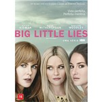 DVD - Big Little Lies: 1ª Temporada