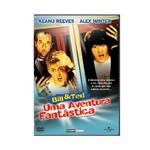 DVD Bill & Ted - uma Aventura Fantástica