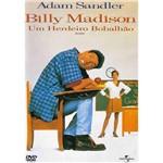 DVD Billy Madison - um Herdeiro Bobalhão