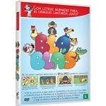 DVD Bla Blas