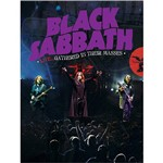 DVD Black Sabbath - Live... Gathered In Their Masses