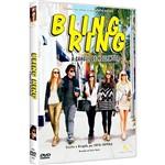 DVD Bling Ring - a Gangue de Hollywood