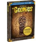 DVD + Blu-ray os Goonies - Edição de Colecionador (2 Discos)
