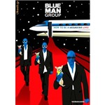 DVD Blue Man Group - How To Be a Megastar - Live (DVD + CD)