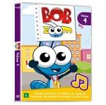 DVD Bob Zoom - Volume 4
