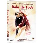 DVD - Bola de Fogo