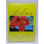 Dvd Boleros - Trumpet & Orchestra