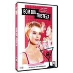 DVD Bom Dia Tristeza