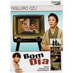 DVD Bom Dia