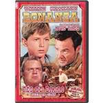DVD Bonanza - Pés de Barro