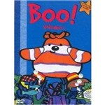 DVD Boo! Vol. 1